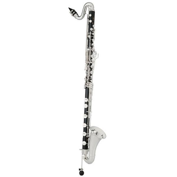 Bilde av Selmer Privilege Bass Clarinet Low C