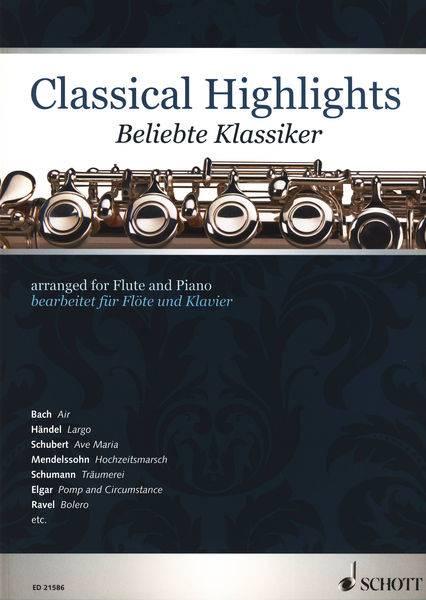 Bilde av Classical highlights