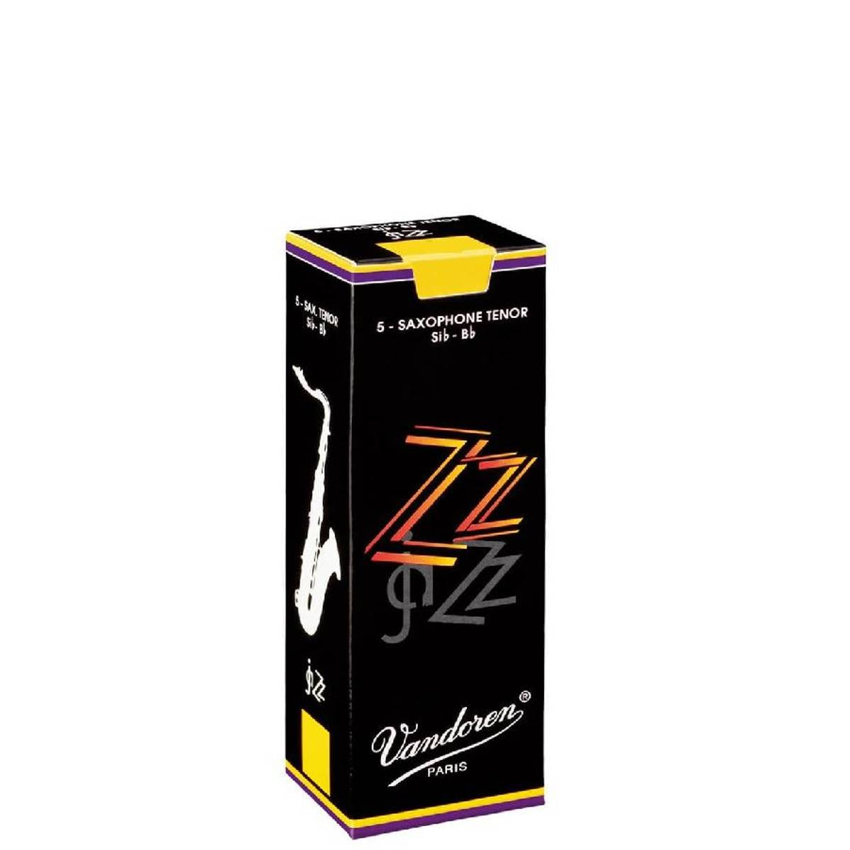 Vandoren Fliser for Tensax Jazz