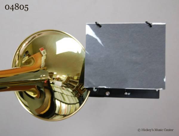 Bilde av DEG trombone clamp on Lyre