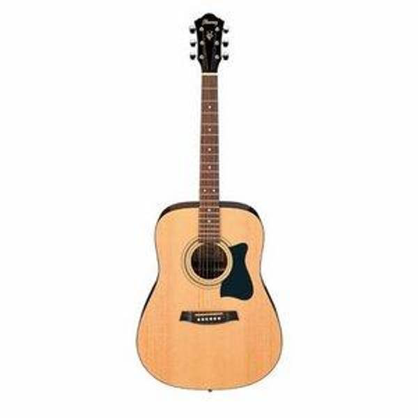 Bilde av  Ibanez Acoustic Guitar JamPack V50NJP-NT