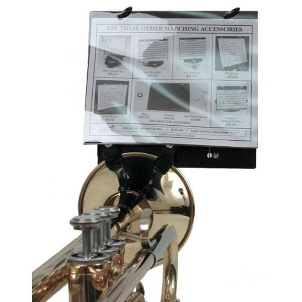 Bilde av DEG trompet clamp on Lyre