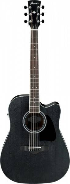 Bilde av Ibanez Acoustic Guitar AW84CE-WK