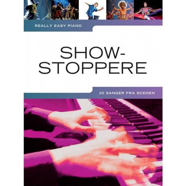Bilde av Really Easy Piano Show Stoppere