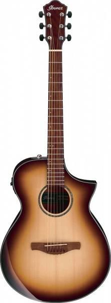 Bilde av Ibanez Acoustic Guitar AEWC300-NNB