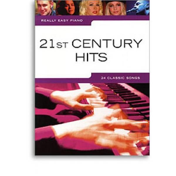 Bilde av Really Easy Piano 21st century hits