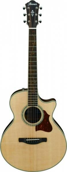 Bilde av Ibanez Acoustic Guitar AE205JR-OPN