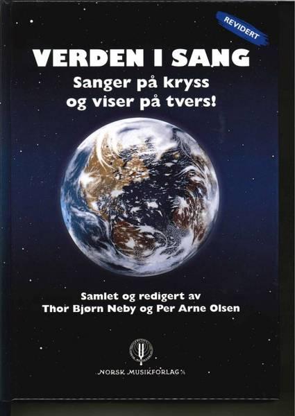Bilde av Verden i sang - Neby, og Olsen.