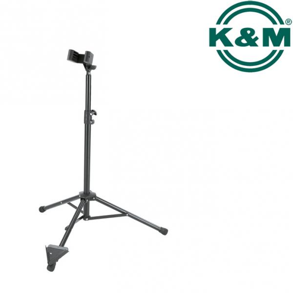Bilde av K&M Stand for Bassklarinett 15060
