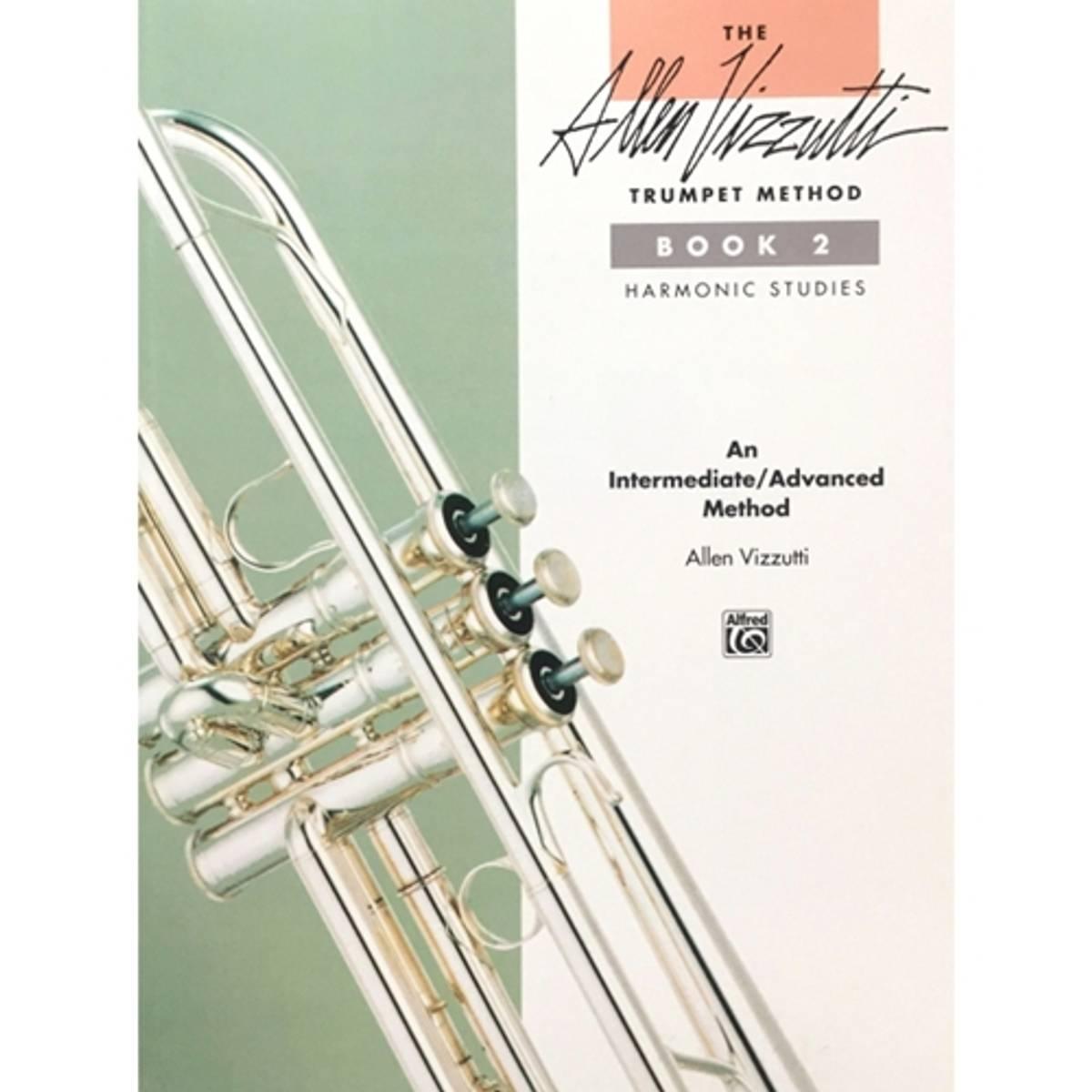 Allan Vizzutti Trumpet Method Vol. 2