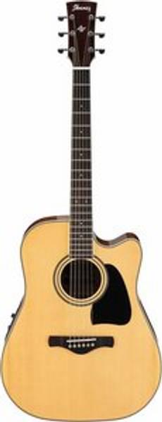 Bilde av Ibanez Acoustic Guitar AW70ECE-NT