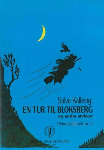 Bilde av Kallevig, Salve En tur til Bloksberg