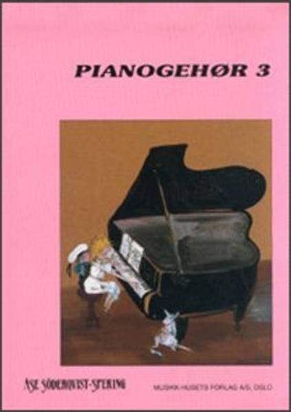 Bilde av Søderqvist-Spering, Åse Pianogehør 3
