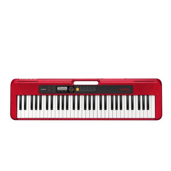 Bilde av Casio Keyboard CT-S200 RD