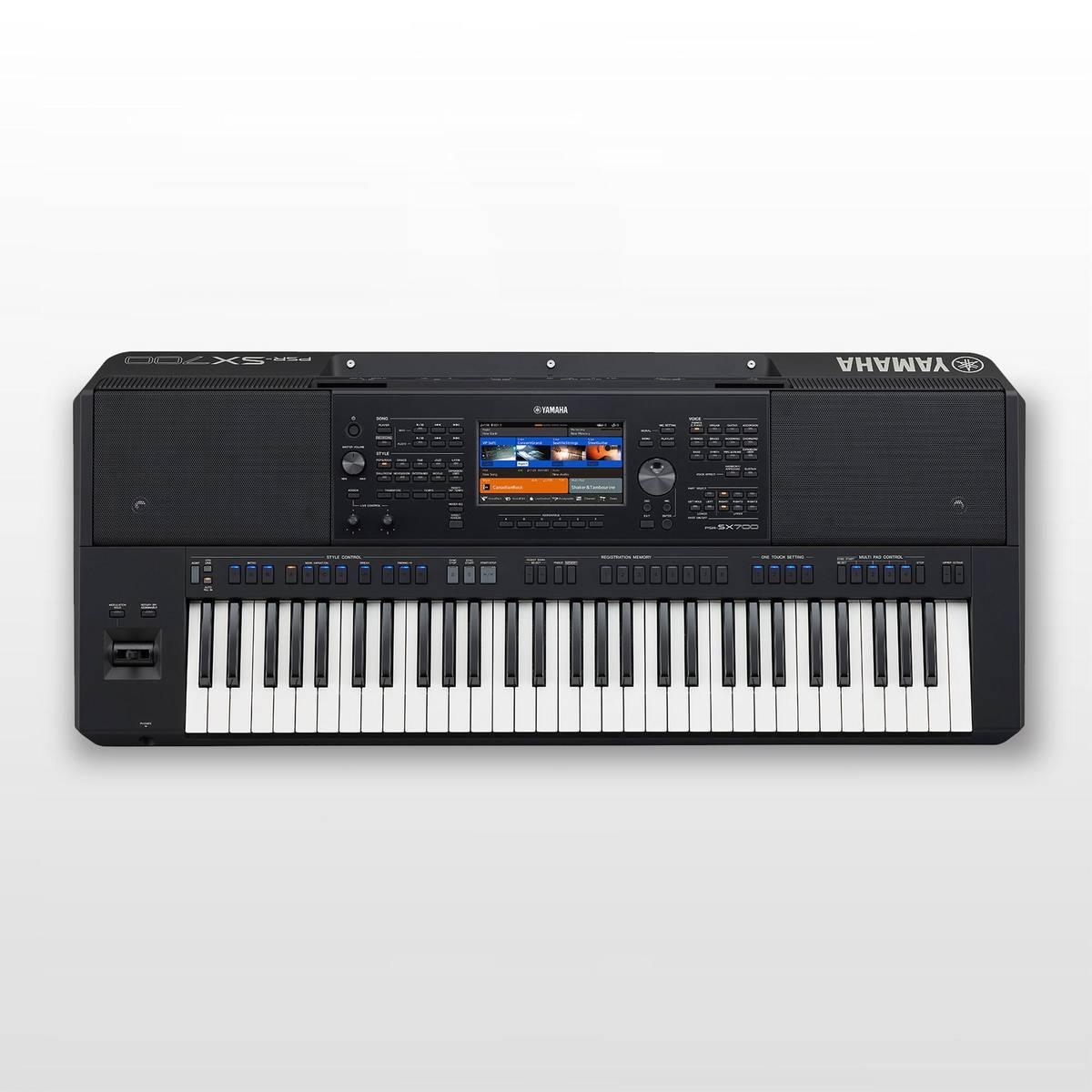 Yamaha keyboard PSR -SX 700