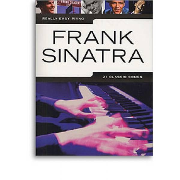 Bilde av Really Easy Piano: Frank Sinatra