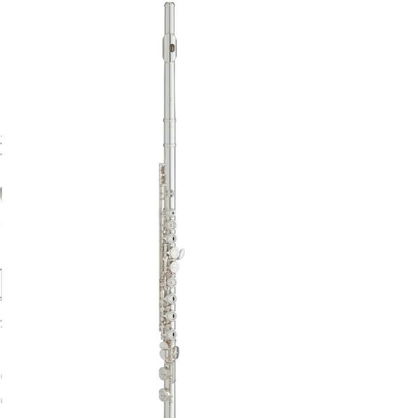 Bilde av Yamaha   C-Flute  YFL 212    Sølv
