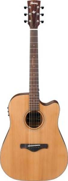 Bilde av Ibanez Acoustic Guitar AW65ECE-LG