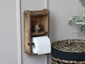 Bilde av Toalettrullholder, vegg,