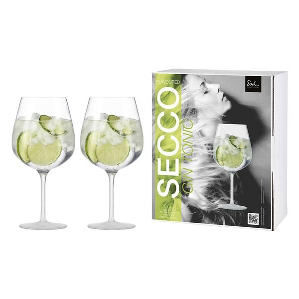 Bilde av Eisch Secco Flavoured Gin Tonic 2pk