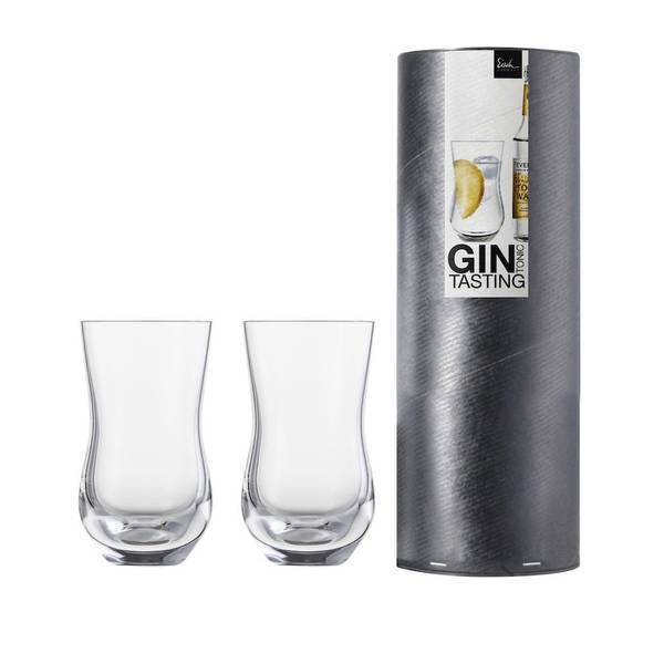 Bilde av Eisch Spirits Exclusiv Gin & Tonic 2pk