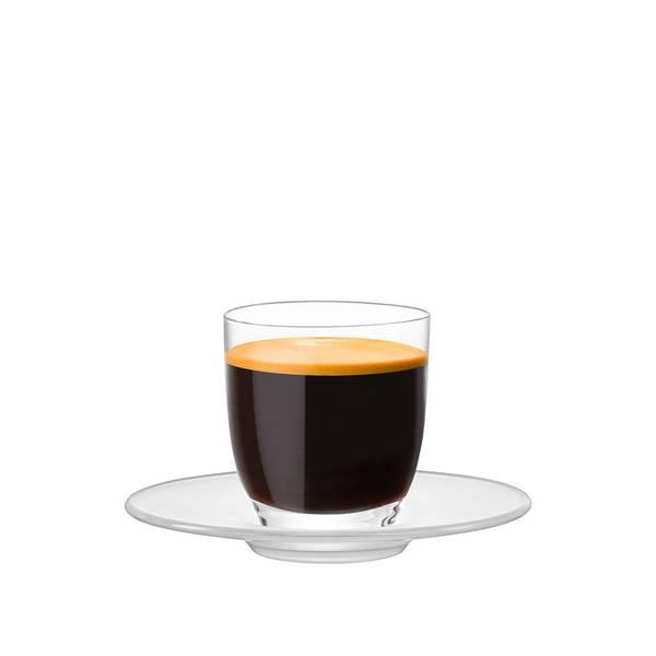 Bilde av Eisch Superior Sensis Plus Espresso 2pk