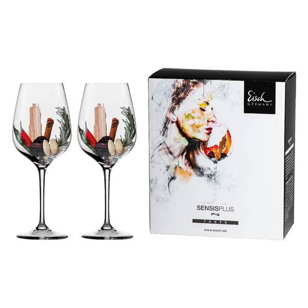 Bilde av Eisch Superior Sensis Plus Bordeaux 2pk