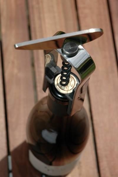 Bilde av L'Atelier du Vin Chick Monseiur vinopptrekker