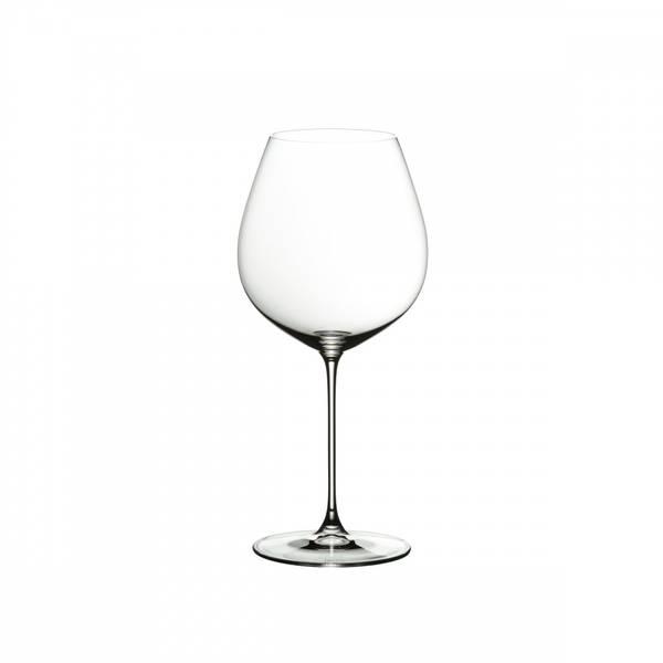 Bilde av RIEDEL Veritas Old World Pinot Noir, 4-pk 265-årsjubileum