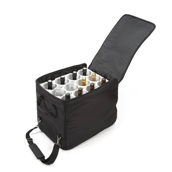 Bilde av Lazenne vinkoffert, 12 flasker
