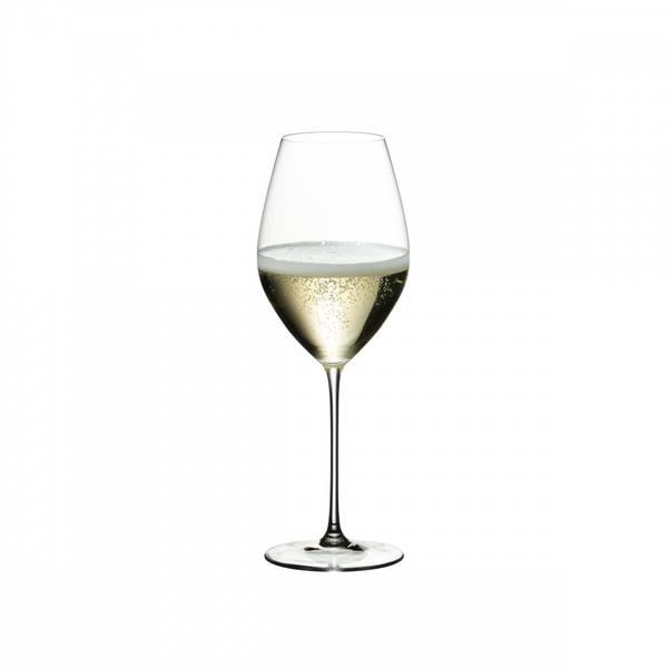 Bilde av RIEDEL Veritas Champagne Wine, 4-pk 265-årsjubileum