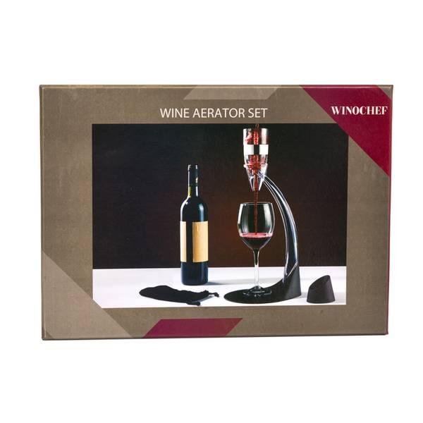 Bilde av Winochef vinluftesett
