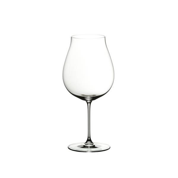 Bilde av RIEDEL Veritas New World Pinot Noir, 4-pk 265-årsjubileum
