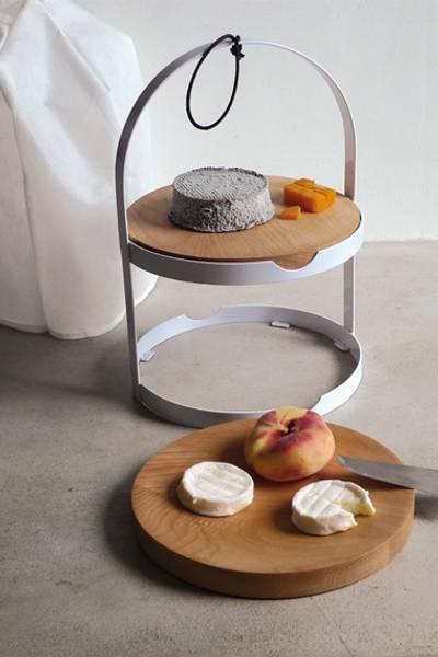 Bilde av L'Atelier du Vin ostestativ