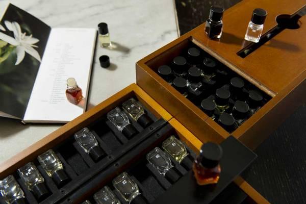Bilde av Le Nez du Café aromasett - 36 aromaer for kaffe