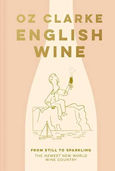 Bilde av English Wine - Oz Clarke