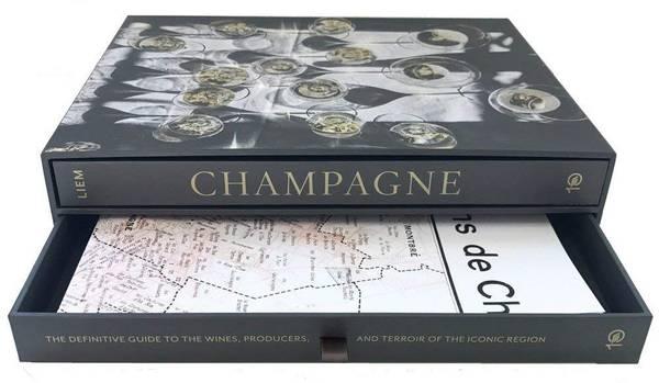 Bilde av Champagne - Peter Liem