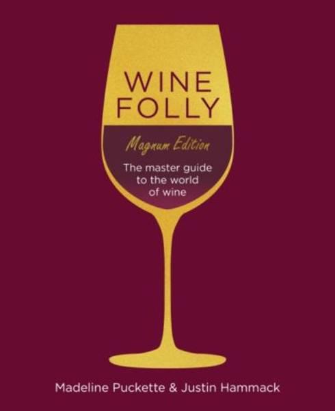 Bilde av Wine Folly Magnum Edition: The Master Guide