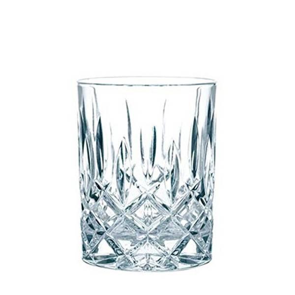 Bilde av Nachtmann Noblesse Whisky tumbler whiskyglass, 4 pk