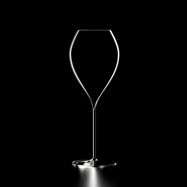 Bilde av Lehmann Jamesse GD champagne munnblåst, 6-pk