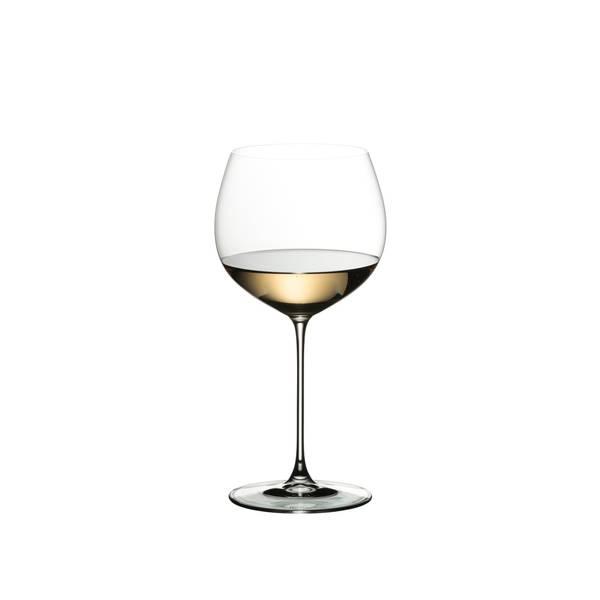 Bilde av RIEDEL Veritas Oaked Chardonnay vinglass 2pk