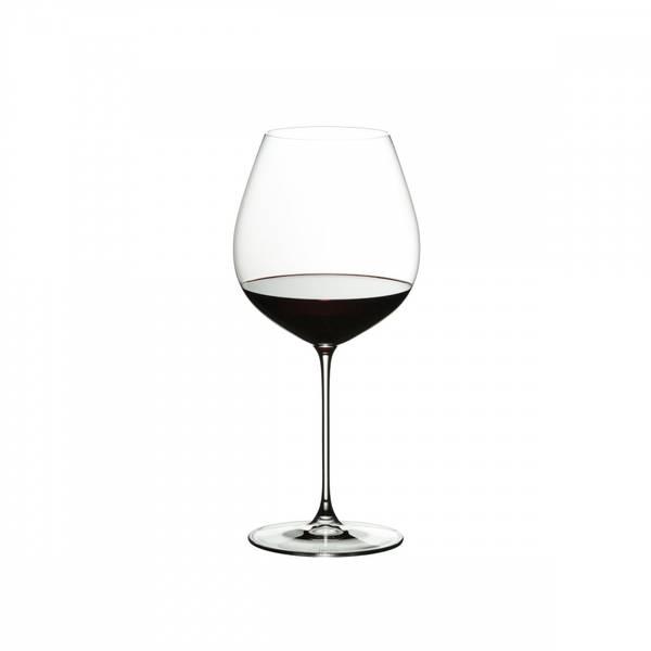 Bilde av RIEDEL Veritas Old World Pinot Noir vinglass 2pk