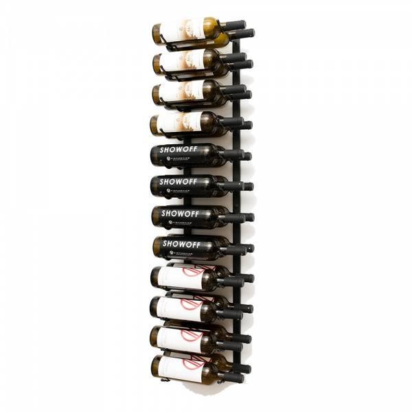 Bilde av Vintageview vinflaskestativ 12x2 (24 flasker)