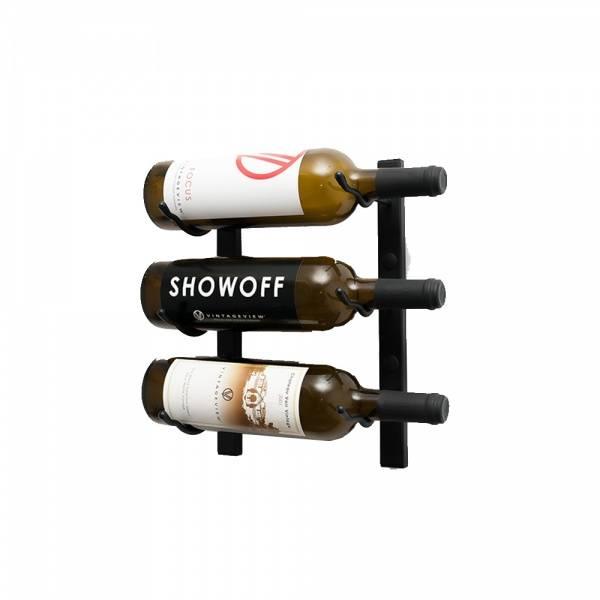 Bilde av Vintageview vinflaskestativ 3x1 (3 flasker)