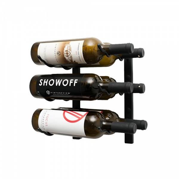Bilde av Vintageview vinflaskestativ 3x2 (6 flasker)