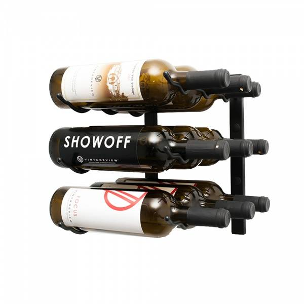 Bilde av Vintageview vinflaskestativ 3x3 (9 flasker)