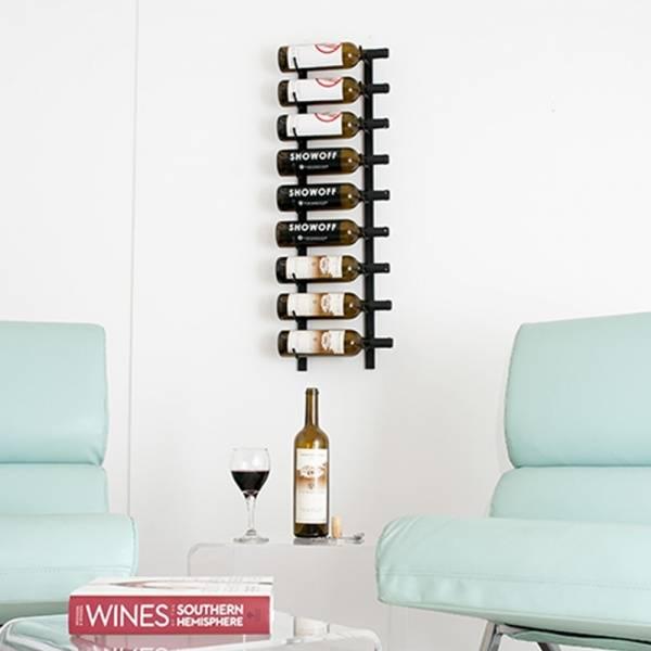Bilde av Vintageview vinflaskestativ 9x1 (9 flasker)