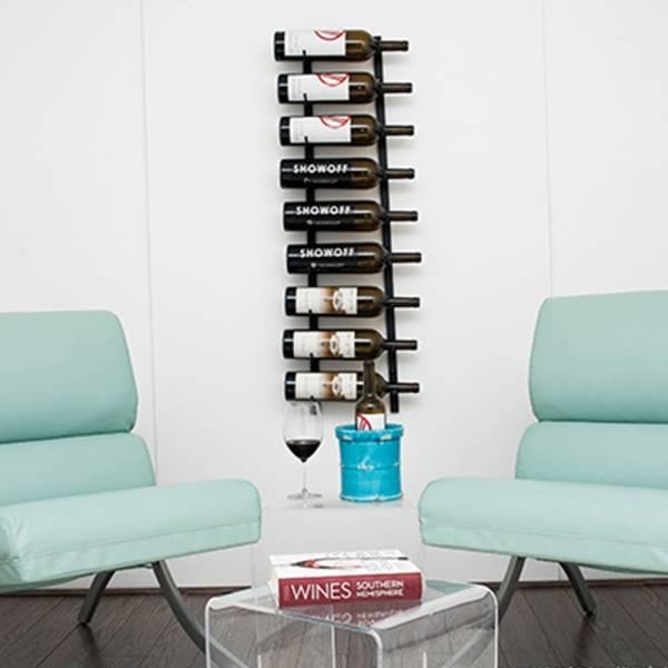 Bilde av Vintageview vinflaskestativ magnum 9x1 (9 flasker)