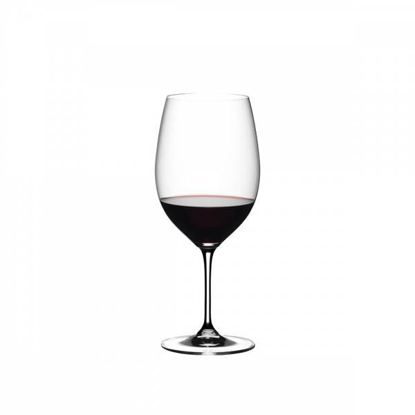 Bilde av RIEDEL Vinum Cabernet Sauvignon / Merlot (Bordeaux) 2pk