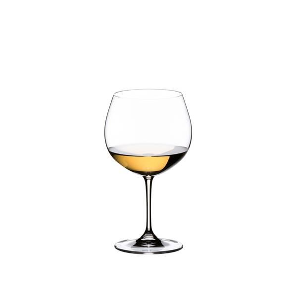 Bilde av RIEDEL Vinum Oaked Chardonnay / Montrachet 2pk